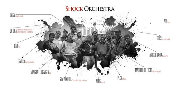 Shock Orchestra