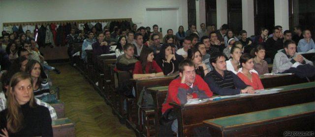 Sinergija@University
