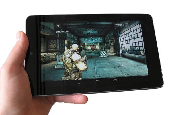 nexus7 igre Plagosus na tablici   Nexus 7 tablet
