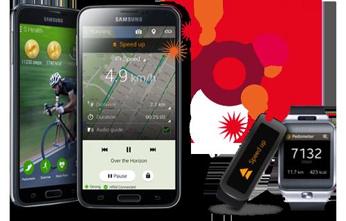 Samsung Galaxy S5 u VIP-u