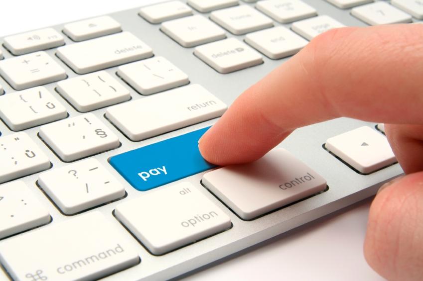 Isplata elektronskog novca